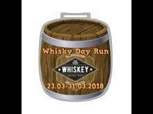 Whisky Day Run 5k
